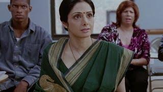 Sridevi attents her english speaking classes | Sridevi Best Movie