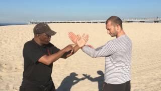 Wing Chun Threading Hand (Cheun Sau)