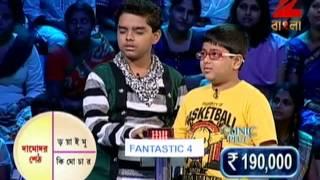 Banglar Sera Paribar - Watch Full Episode 65 of 26th October 2012