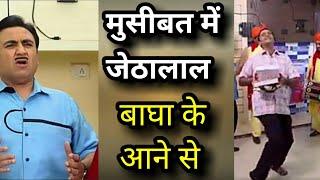 फॅसा जेठालाल - Taarak mehta ka ooltah Chashma Latest Episode News