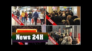 23m brits hit the high street for £4.5bn boxing day sale bonanza | News 24H