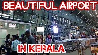 Trivandrum International Airport    Thiruvananthapuram Airport     Smart look