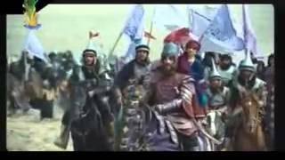Mukhtar Nama Episode 19 Urdu HQ 3D