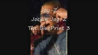 Jockin Jay-Z