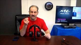 Sony MDR-RF985RK RF Wireless TV Headphone System