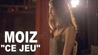 MOIZ (Tribal Jam) - Ce Jeu (clip officiel)