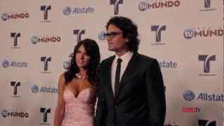 Mario Cimarro & Vanessa Villela en PTM best of Videos/Fotos~F