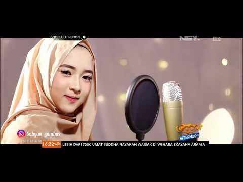 [Talkshow] Sabyan Gambus Hits dan Viral dengan Lagu Cover Shalawat