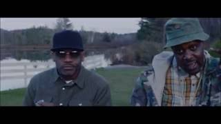 Smoke Dza - Ghost Of Dipset (feat. Cam'ron) Official Video - Too Honorable