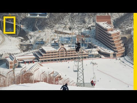 This Is What It s Like Inside North Korea s Luxury Ski Resort Short Film Showcase