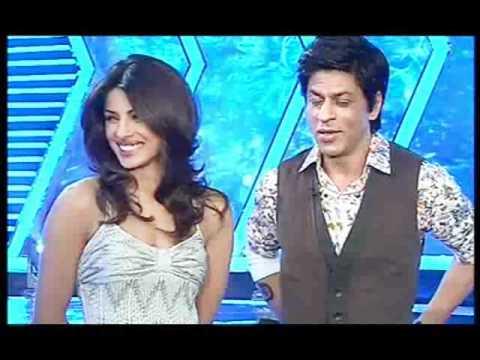 Xxx Mp4 Shahrukh Priyanka On 7 Khoon Maaf And Don 2 Bollywoodhungama Com 3gp Sex