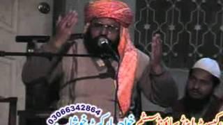 Maulana Abdul Malik Dryabdi Part   2
