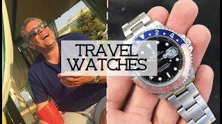 Best Travel Watches   LIQUOR RUN