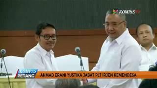Menteri Desa Copot Sugito dari Posisi Irjen