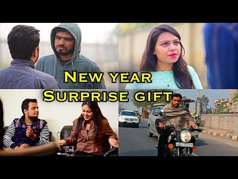 Xxx Mp4 New Year Surprise Gift Amit Bhadana 3gp Sex