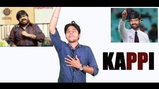 Kappi by PP | Paracetamol Paniyaram