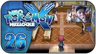 Ein fieser Rab(b)i! - Pokémon Neo X / Neo Y Nuzlocke Challenge #26