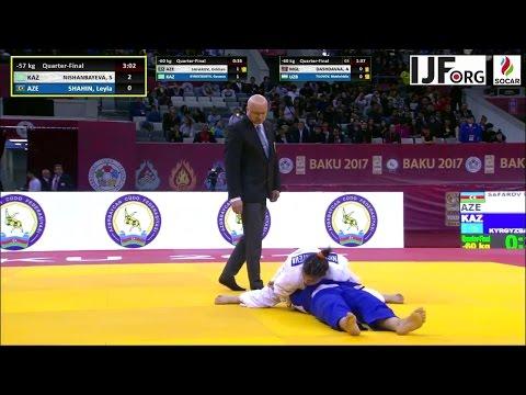 women judo osaekomi 145