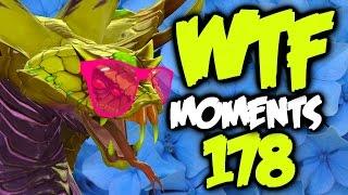 Dota 2 WTF Moments 178