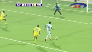 RAYON SPORT 6-0 AMAGAJU ALL GOALS AND FULL TIME HIGHLIGHTS
