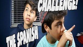 the spanish challenge