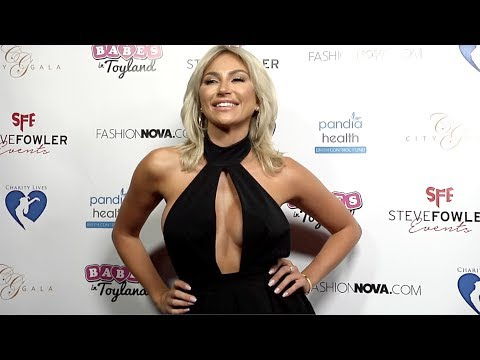 Xxx Mp4 Khloe Terae 2018 Babes In Toyland Support Our Troops Red Carpet 3gp Sex
