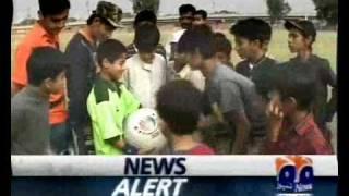 Cricket World Cup Ka Junoon