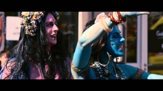 Blue Is The Warmest Color - Gay & Lesbian Parade