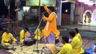 কবিগান-অমল সরকার (Kobigan- Amal Sarkar)