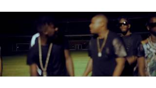 Stonebwoy & Gappy Ranks - Wicked (Official Video)