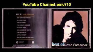 The Old Songs - David Pomeranz (Better Audio)