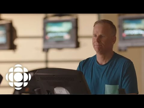 """(Gerry Dee) learns to """"Shut Up and Dance"""" 