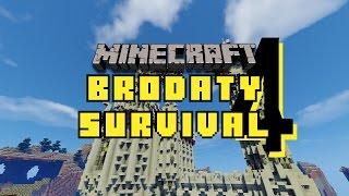 Brodaty survival #4 /w Gryplim