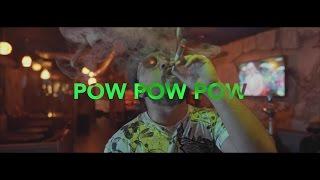 DIKA - Pow Pow Pow Feat 13eme Art [CLIP OFFICIEL]