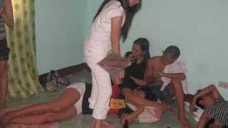 inuman session 2008
