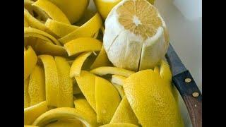 لا ترمي الليمونة بعد عصرها بعد اليوم .. تعرف على السبب !