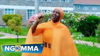 SARAH WANGUI - SHUJAA WA MSALABA (OFFICIAL VIDEO) SMS SKIZA 9047372 TO 811