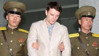 In Nordkorea inhaftierter US-Student: Otto Warmbier stirbt kurz nach Freilassung