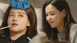 Lee Ha Nui take care of Oh Yeon Seo 《Come Back Mister》 돌아와요 아저씨 EP14