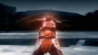 War of the makai knights