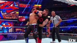 WWE - SummerSlam 2017 - Highlights