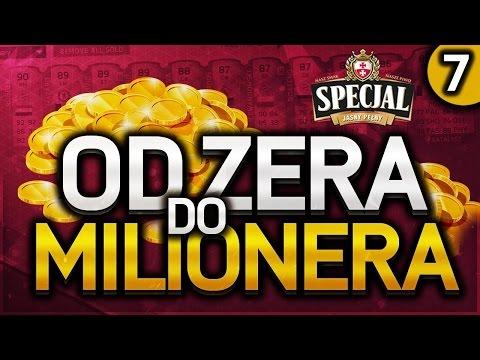 watch FIFA 16 FUT od ZERA do MILIONERA #7 SPECJAL !VVW!