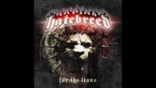 Hatebreed - For The Lions (2009) [Full Album]