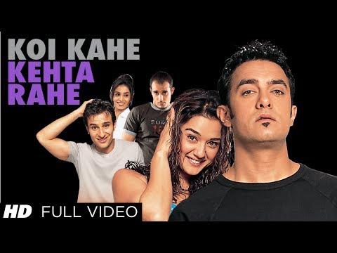 Xxx Mp4 Koi Kahe Kehta Rahe Full Song Dil Chahta Hai Aamir Khan Akshaye Khanna Saif Ali Khan 3gp Sex