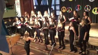 Coro de Misses 2016 - Every Breath You Take