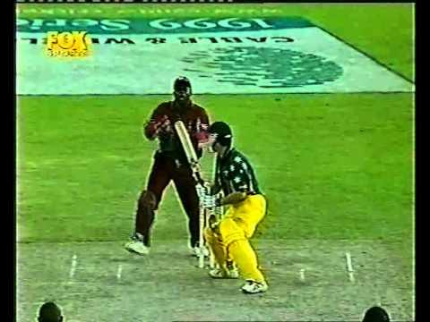 Xxx Mp4 INSANE CROWD 5th ODI West Indies V Australia 1999 Crazy Scenes 3gp Sex