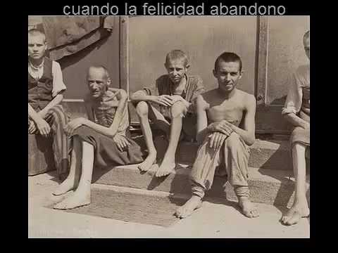 EL MOMENTO MAS TRISTE DE LA HISTORIA EL HOLOCAUSTO