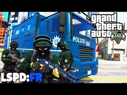 Xxx Mp4 GTA 5 LSPD FR Gefährlicher SEK SWAT Einsatz Deutsch Polizei Mod 58 Grand Theft Auto V 3gp Sex