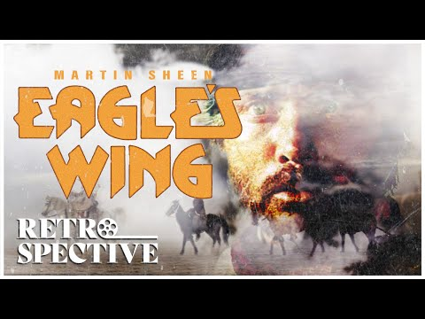 Eagle s Wing 1979 Full Movie Starring Martin Sheen and Harvey Keitel