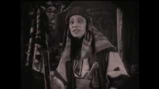 THE SHEIK 1921 Rudolph Valentino